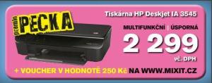 Tiskárna HP Deskjet IA 3545