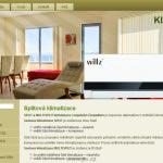 Klimatizace Willz