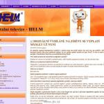 Digitální televize - HELM