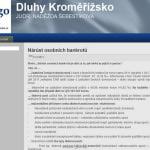 Dluhy Kroměřížsko