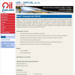 led japa oil
