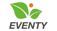 logotyp Eventy
