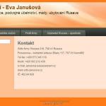 Účetnictví - Eva Janušová